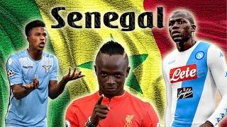 LAS MEJORES MONEDAS: http://goo.gl/nvOmcz CODIGO ernes Nueva Squad Builder !! Vaya equipazo !! La mejor Senegal en Fifa 17 Ultimate Team ... un ...