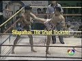 Silapathai: The Greatest Trickster in Muay Thai