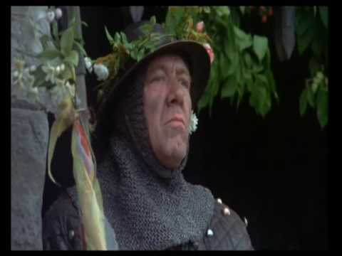 monty python and sir gawain and The bridgekeeper scene from monty python and the holy grail    transcribed from memory by bret  lancelot: my name is sir lancelot of camelot.