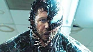 Video How Tom Hardy Got Ripped To Play Venom MP3, 3GP, MP4, WEBM, AVI, FLV Oktober 2018