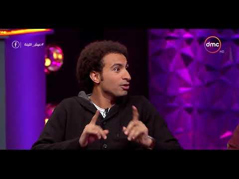 محمد عبد الرحمن وعلي ربيع يتذكران أول جملهما على المسرح