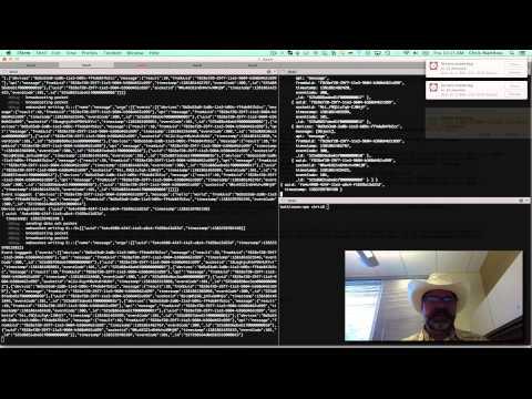 Skynet Adds Events API #IoT #M2M