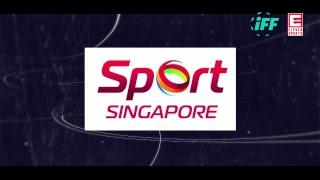 Women's AOFC Cup 2018 -  Thailand vs Singapore