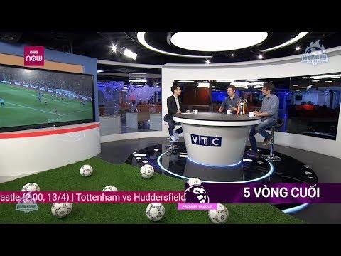 Liverpool sẽ vượt qua Man City trong cuộc đua vô địch | BLV Quang Huy - Thời lượng: 9 phút và 1 giây.