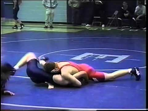 1996-1997 Warren Cousino Wrestling Highlight Tape