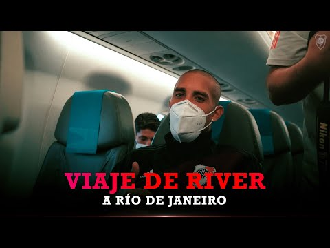 ¡River a Brasil! Modo Libertadores