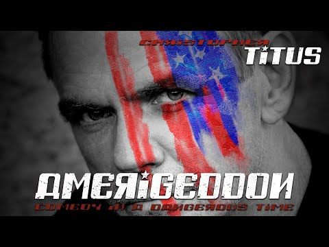 Christopher Titus - Clip  From Amerigeddon