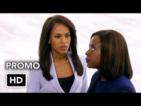 "Scandal 7x12 Promo ""Allow Me to Reintroduce Myself"" (HD) Season 7 Episode 12 / HTGAWM Crossover"
