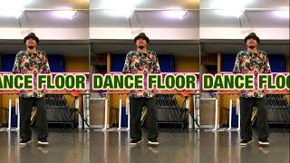 """BROTHER BOMB – IMPRO DANCE SHOW """"Zapp & Roger – Dance Floor"""""""