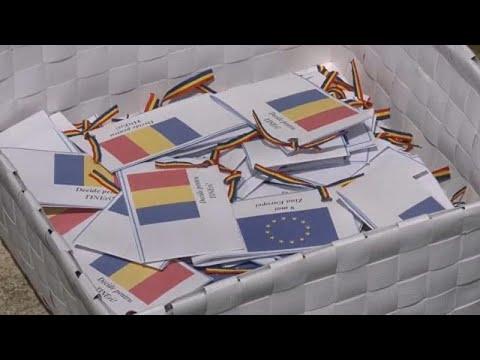 Rumänien: Social-Media Wahl-Kampagnen für die Jugen ...