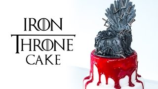 Game of Thrones Cake by Home Cooking Adventure