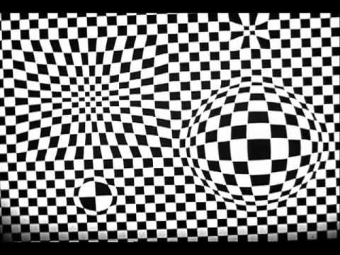 Art - Vasarely (Kassovitz/Xenakis, 1960)