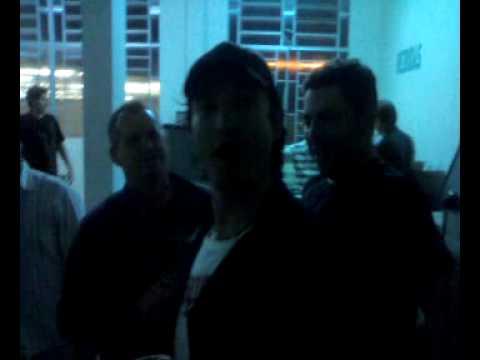 reuniao de amigos sobrios depois da festa em Inacio Martins