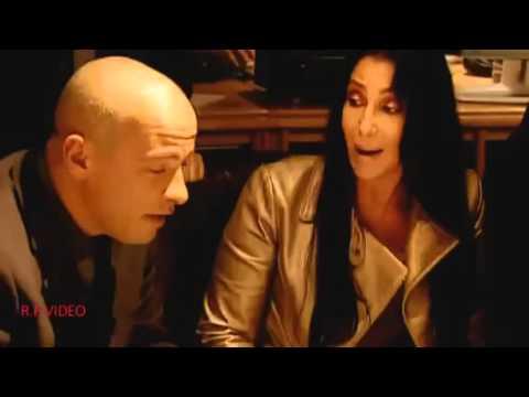 , title : 'Eros Ramazzotti & Cher. Piu Che Puoi- 2001'