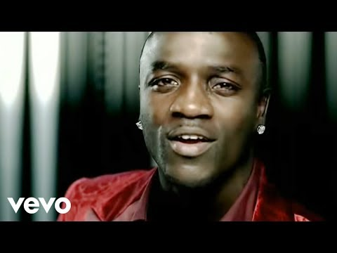 Akon - I Wanna Love You