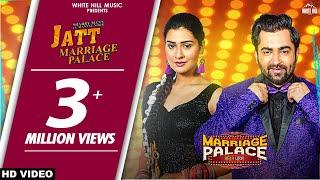 Jatt Marriage Palace (Title Track) Sharry Mann & Mannat Noor | MARRIAGE PALACE | Rel. 23rd Nov
