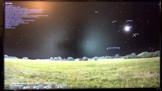 Stellarium. Обзор