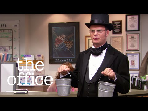 The Death of a Schrute - The Office US