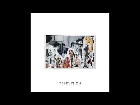 IDLES - TELEVISION (Official Audio)