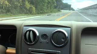 help me! 2006 Lincoln Zephyr jolts on acceleration