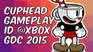 Gameplay dalla GDC 2015