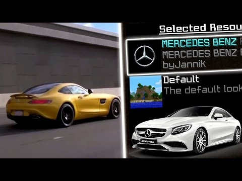 MERCEDES AMG TEXTURE PACK