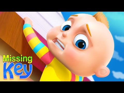 TooToo Boy - Missing Key (New Episode) | Cartoon Animation For Children | Videogyan Kids Shows