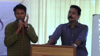 The Gift of Tongues Part 1 - Zoe Training by Rev. Dr. Sujith Mammen