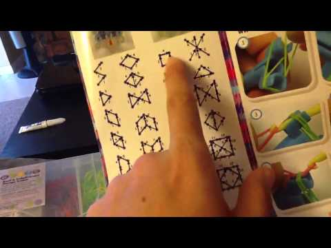 Rainbow loom review