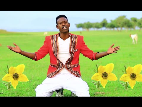 Tariku 80 Shele - Enkutataye (እንቁጣጣዬ) [New Ethiopian Music 2015] on KEFET.COM