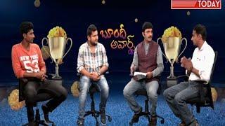 Boondi Awards I Mega Comedy Debate I Bhaarat Today