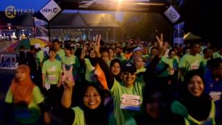 UEM Charity Run 2016 - NKVE
