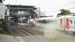 Video Teaser, Melintas di Stasiun2 Yg Lg Dibangun : Bekasi Timur, Cibitung & Cikarang MP3, 3GP, MP4, WEBM, AVI, FLV Mei 2017