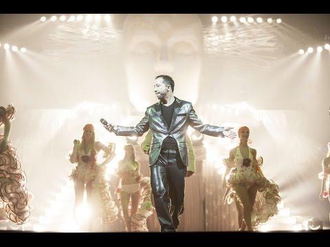 DJ BoBo – CIRCUS TOUR 2014 – Chihuahua (Official Clip taken from: Circus)