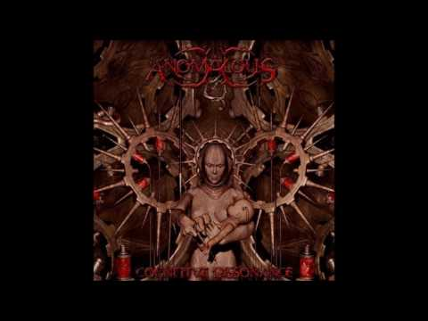 Anomalous - Cognitive Dissonance (2006) Full EP