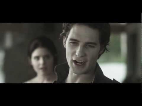 Vystřižené scény z Twilight ságy: Rozbřesku