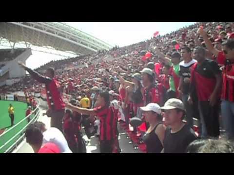 Liga Deportiva Alajuelense - Súper Clásico II - Con la Gloriosa #12 - La 12 - Alajuelense