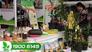 Nông nghiệp | Hội chợ triển lãm ngành nông nghiệp thành phố Hồ Chí Minh