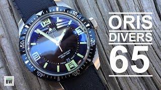 Oris Divers 65 Review - The Best Swiss Retro Diver