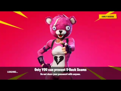 Fortnite funny movies