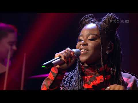 Soulé Feat C Cane 'Love Tonight' | The Late Late Show | RTÉ One