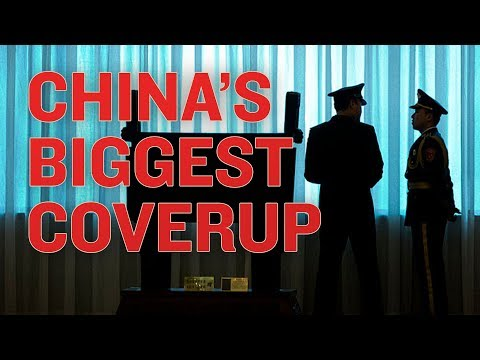 China』s Biggest Coverup: Expert Panel Hosted by Chris Chappell   China Uncensored
