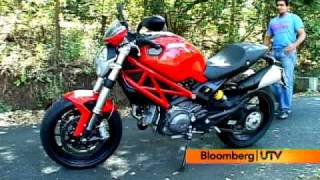 4. 2011 Ducati Monster 796 | Comprehensive Review | Autocar India