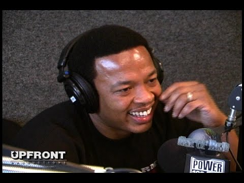 Flashback - Dr. Dre discussed Las Vegas and Michael Jackson w/ Big Boy by filmmaker Keith O'Derek