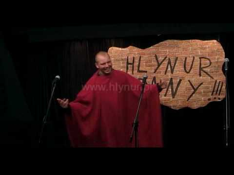 Kabaret Hlynur - Ziarno