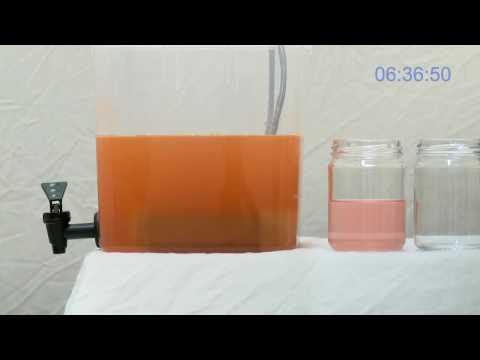 Chemical Free Water Treatment - Clearmake Electropure Live Demonstration