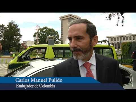 Guatemala precursora de los acuerdos de paz