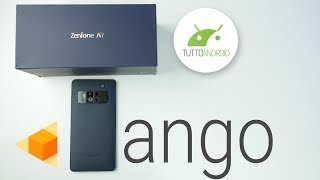 ASUS Zenfone AR recensione in italiano, da Matteo Virgilio (@Matteo_V) per TuttoAndroid.net ▽▽TUTTI I LINK▽▽ ▷▷LINK...