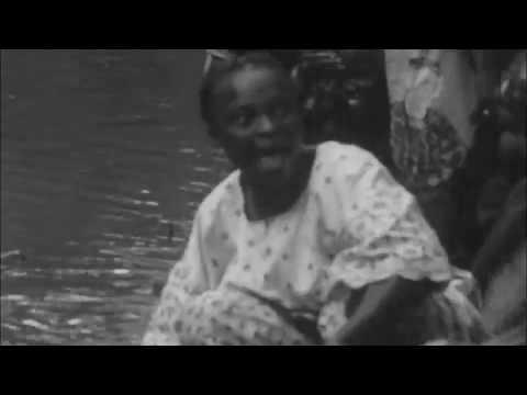 Oshun Festival in Oshogbo, Nigeria | Ochún | Oxúm | Ozun | August 1973