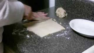 Recipe for Somali Sweet Bread (Kac Kac)